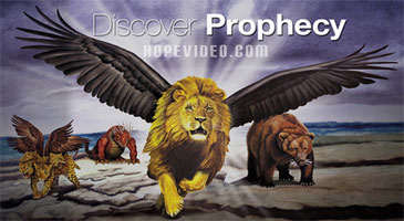 Discover Prophecy